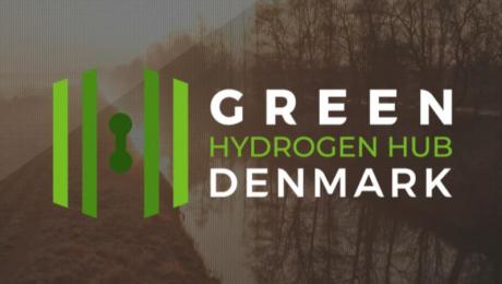 green hydrogen hub